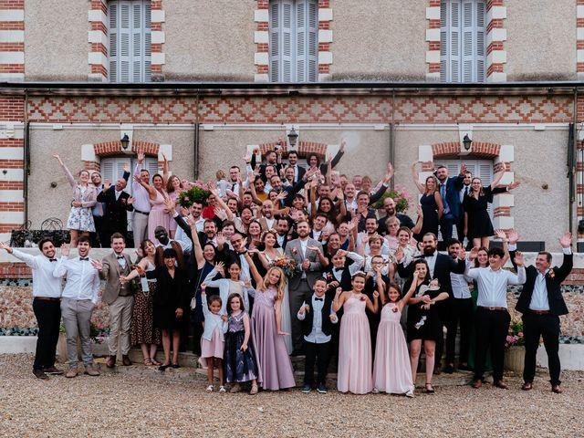 Le mariage de Rémy et Julie à Braye sur Maulne, Indre-et-Loire 60