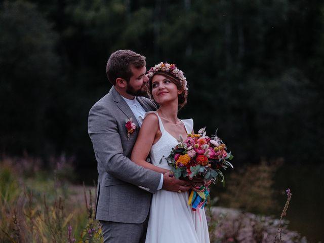 Le mariage de Rémy et Julie à Braye sur Maulne, Indre-et-Loire 62