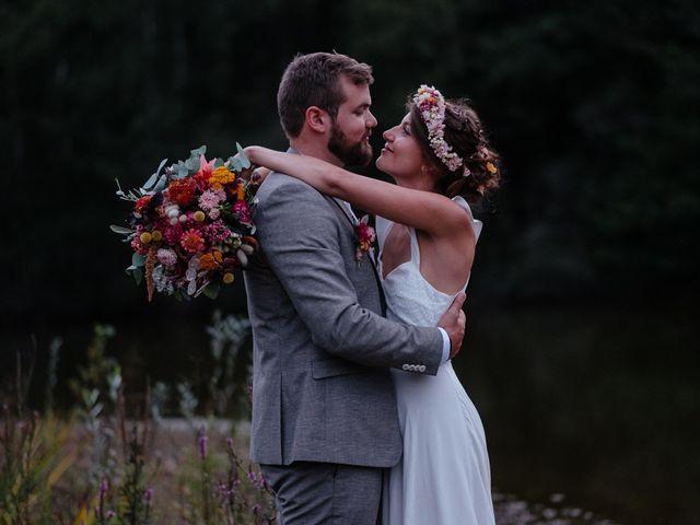 Le mariage de Rémy et Julie à Braye sur Maulne, Indre-et-Loire 2