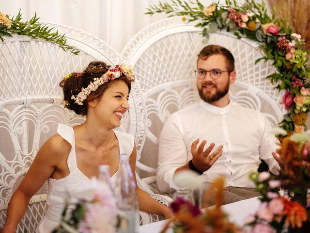 Le mariage de Rémy et Julie à Braye sur Maulne, Indre-et-Loire 68