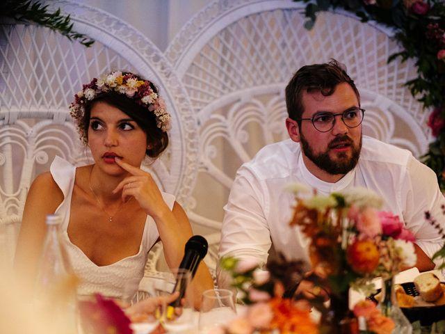 Le mariage de Rémy et Julie à Braye sur Maulne, Indre-et-Loire 71