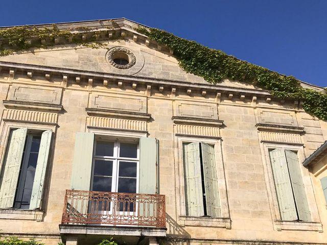 Le mariage de Grégory  et Clara  à Génissac, Gironde 1