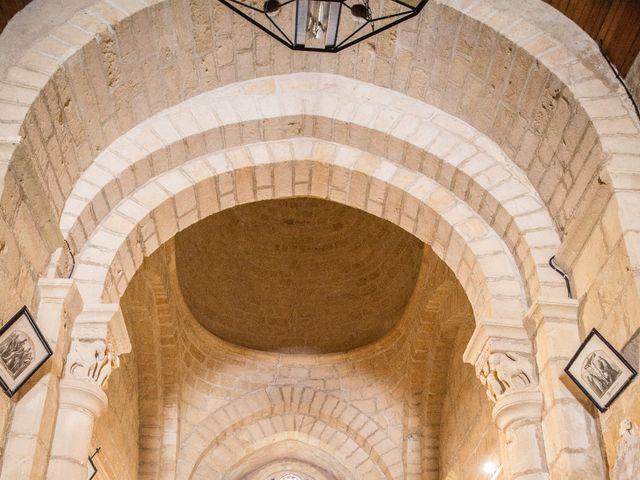 Le mariage de Pierre-Manuel et Hélène à Lalinde, Dordogne 13