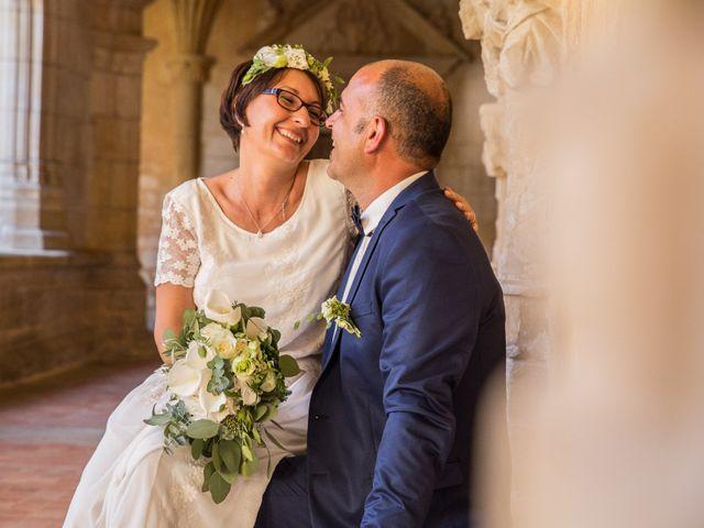 Le mariage de Pierre-Manuel et Hélène à Lalinde, Dordogne 17