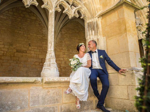 Le mariage de Pierre-Manuel et Hélène à Lalinde, Dordogne 20