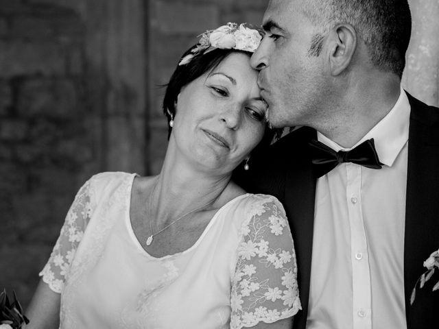 Le mariage de Pierre-Manuel et Hélène à Lalinde, Dordogne 21