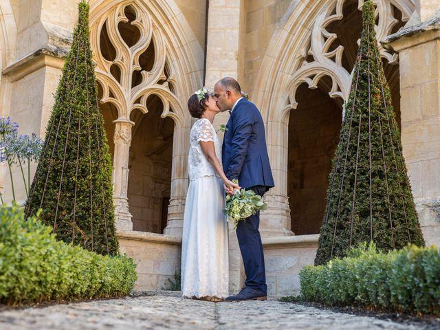 Le mariage de Pierre-Manuel et Hélène à Lalinde, Dordogne 22
