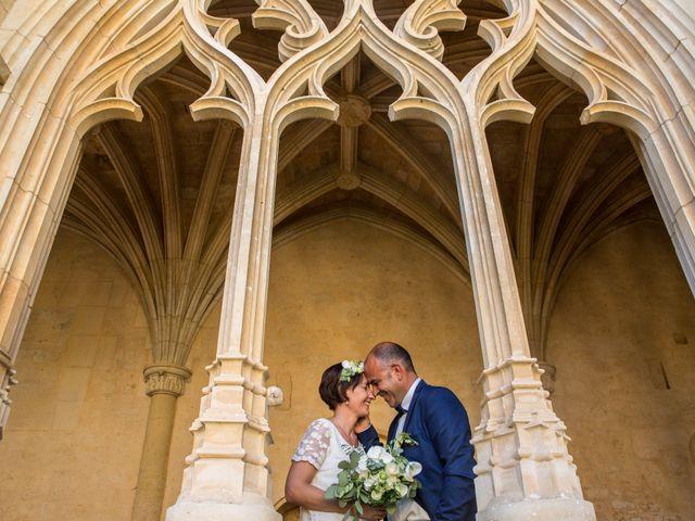 Le mariage de Pierre-Manuel et Hélène à Lalinde, Dordogne 23