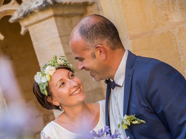 Le mariage de Pierre-Manuel et Hélène à Lalinde, Dordogne 24