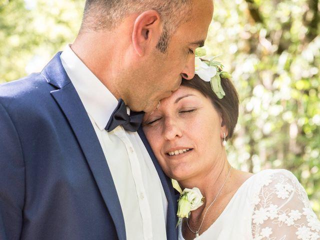 Le mariage de Pierre-Manuel et Hélène à Lalinde, Dordogne 25