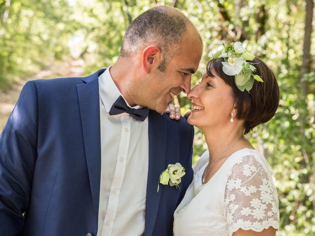 Le mariage de Pierre-Manuel et Hélène à Lalinde, Dordogne 26