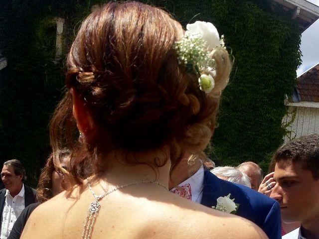 Le mariage de Nathalie et Nicolas à Bruges, Gironde 3
