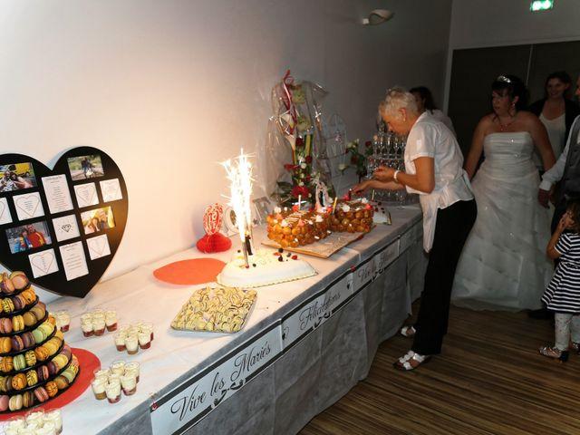 Le mariage de José Luis et Sandra à Warcq, Ardennes 2