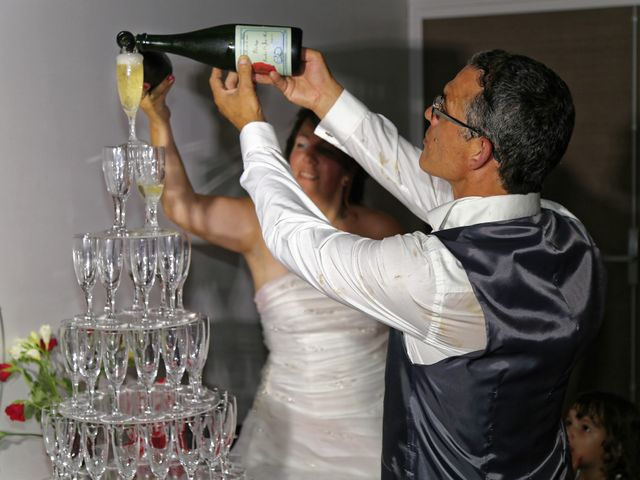 Le mariage de José Luis et Sandra à Warcq, Ardennes 7