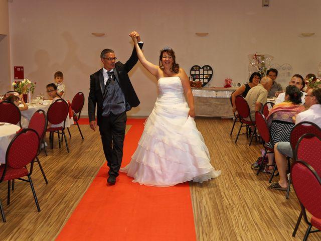 Le mariage de José Luis et Sandra à Warcq, Ardennes 11