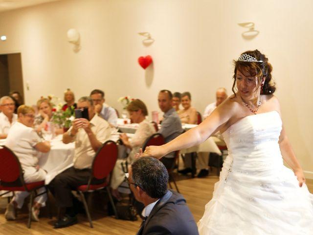 Le mariage de José Luis et Sandra à Warcq, Ardennes 12