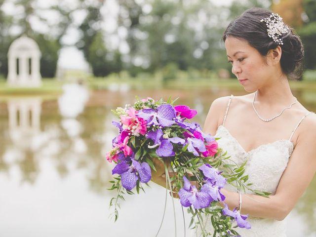 Le mariage de Rémi et Kayoko à Vonnas, Ain 14