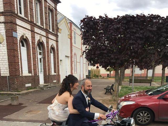 Le mariage de Benjamin et Camille à Saint-Aubin-lès-Elbeuf, Seine-Maritime 6