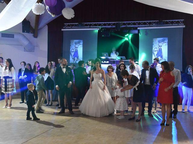 Le mariage de Benjamin et Camille à Saint-Aubin-lès-Elbeuf, Seine-Maritime 22