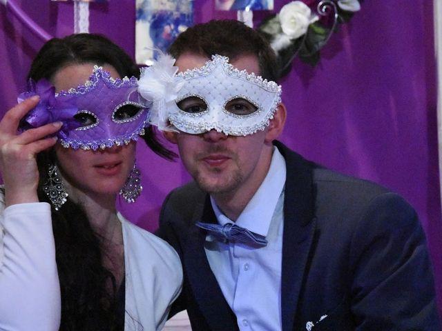 Le mariage de Benjamin et Camille à Saint-Aubin-lès-Elbeuf, Seine-Maritime 35