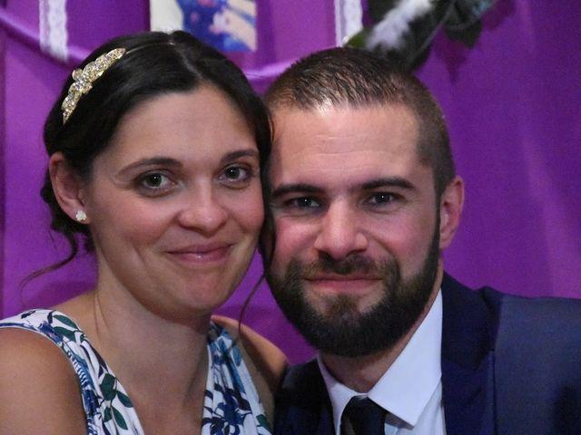 Le mariage de Benjamin et Camille à Saint-Aubin-lès-Elbeuf, Seine-Maritime 37