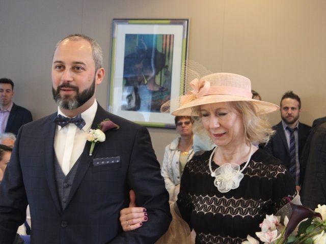 Le mariage de Benjamin et Camille à Saint-Aubin-lès-Elbeuf, Seine-Maritime 50
