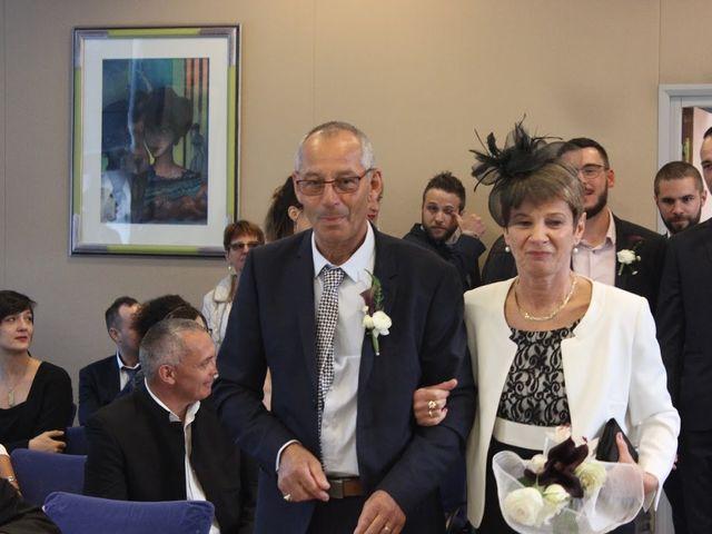 Le mariage de Benjamin et Camille à Saint-Aubin-lès-Elbeuf, Seine-Maritime 51
