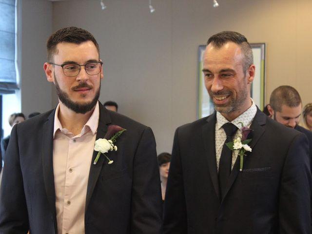 Le mariage de Benjamin et Camille à Saint-Aubin-lès-Elbeuf, Seine-Maritime 55