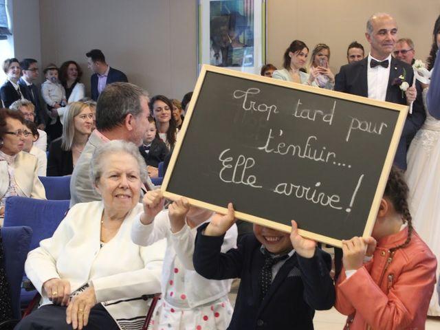 Le mariage de Benjamin et Camille à Saint-Aubin-lès-Elbeuf, Seine-Maritime 58