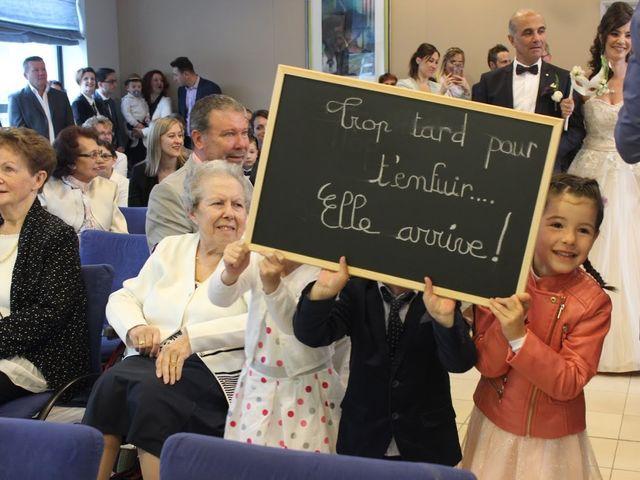 Le mariage de Benjamin et Camille à Saint-Aubin-lès-Elbeuf, Seine-Maritime 59