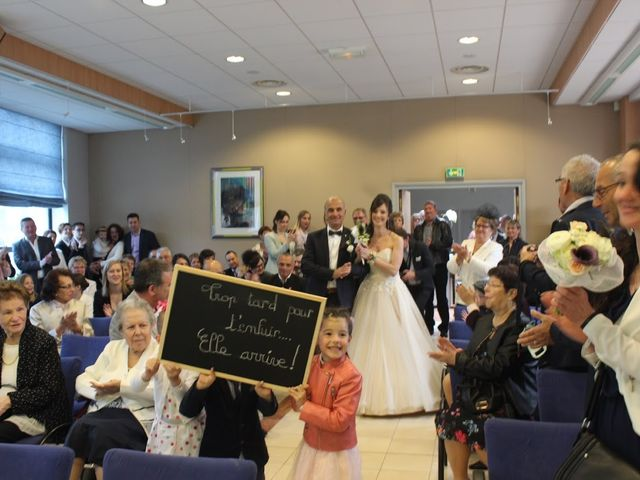 Le mariage de Benjamin et Camille à Saint-Aubin-lès-Elbeuf, Seine-Maritime 60