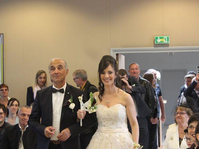 Le mariage de Benjamin et Camille à Saint-Aubin-lès-Elbeuf, Seine-Maritime 61
