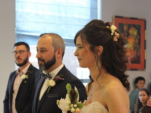 Le mariage de Benjamin et Camille à Saint-Aubin-lès-Elbeuf, Seine-Maritime 70