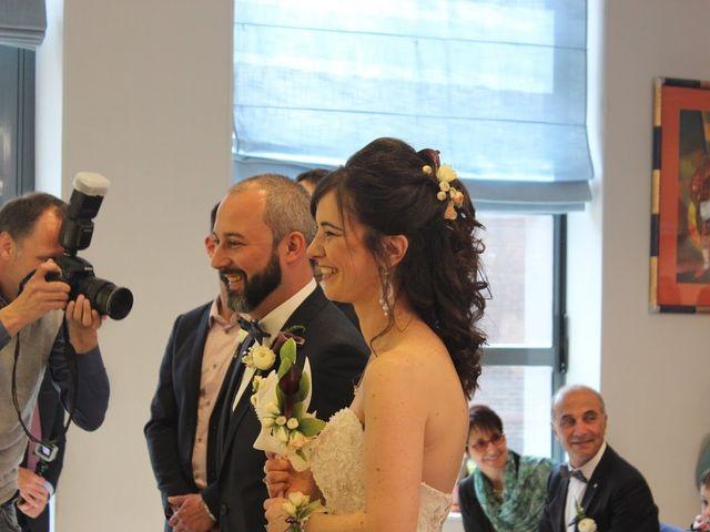 Le mariage de Benjamin et Camille à Saint-Aubin-lès-Elbeuf, Seine-Maritime 75