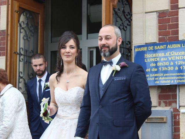 Le mariage de Benjamin et Camille à Saint-Aubin-lès-Elbeuf, Seine-Maritime 82
