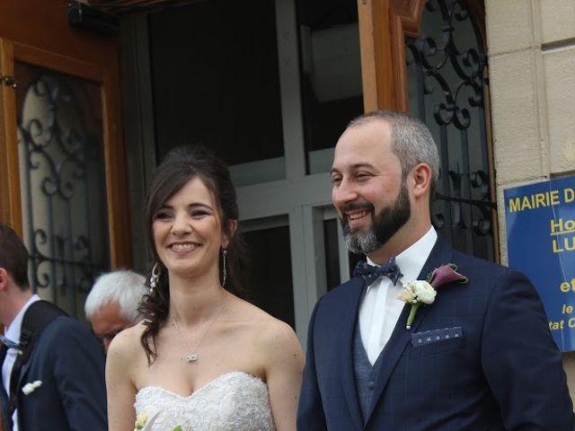 Le mariage de Benjamin et Camille à Saint-Aubin-lès-Elbeuf, Seine-Maritime 83