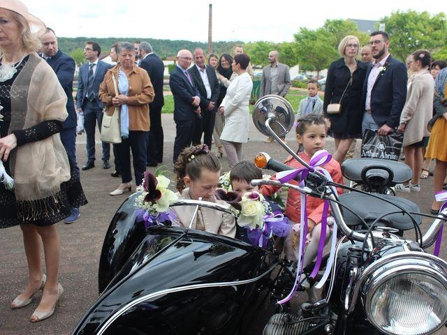 Le mariage de Benjamin et Camille à Saint-Aubin-lès-Elbeuf, Seine-Maritime 87