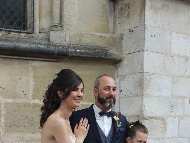 Le mariage de Benjamin et Camille à Saint-Aubin-lès-Elbeuf, Seine-Maritime 92