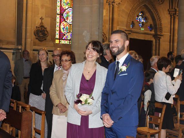 Le mariage de Benjamin et Camille à Saint-Aubin-lès-Elbeuf, Seine-Maritime 94