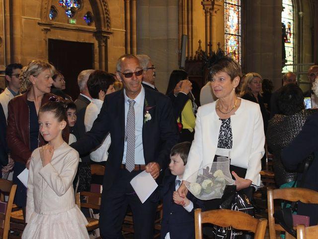 Le mariage de Benjamin et Camille à Saint-Aubin-lès-Elbeuf, Seine-Maritime 95