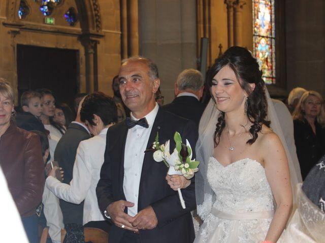 Le mariage de Benjamin et Camille à Saint-Aubin-lès-Elbeuf, Seine-Maritime 96