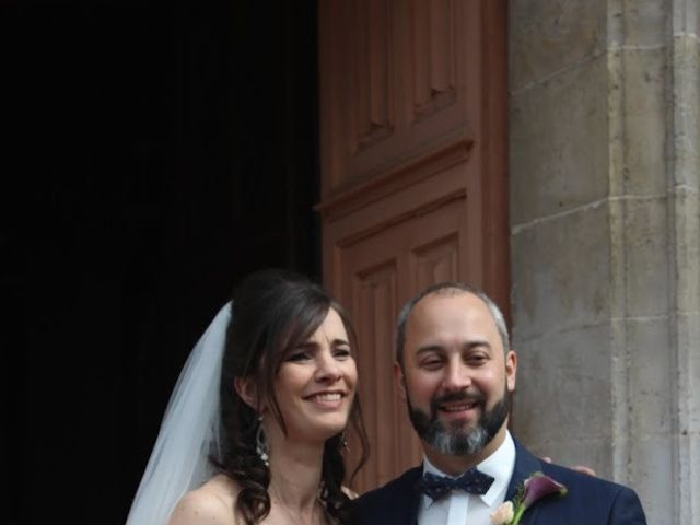 Le mariage de Benjamin et Camille à Saint-Aubin-lès-Elbeuf, Seine-Maritime 98
