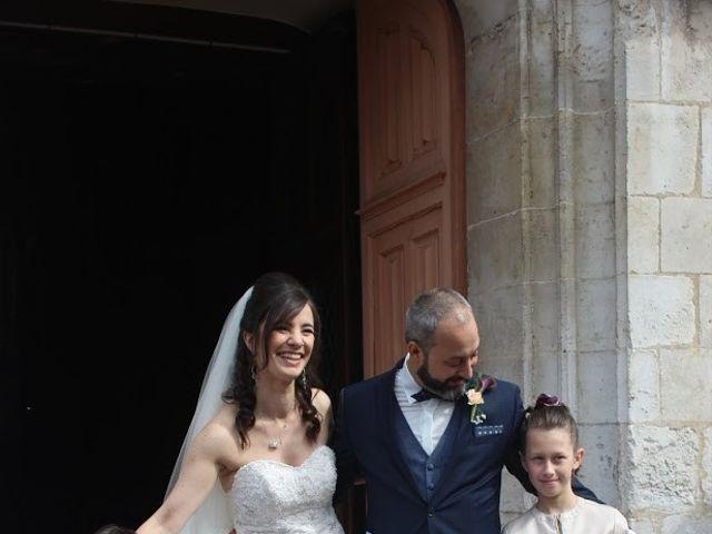 Le mariage de Benjamin et Camille à Saint-Aubin-lès-Elbeuf, Seine-Maritime 99