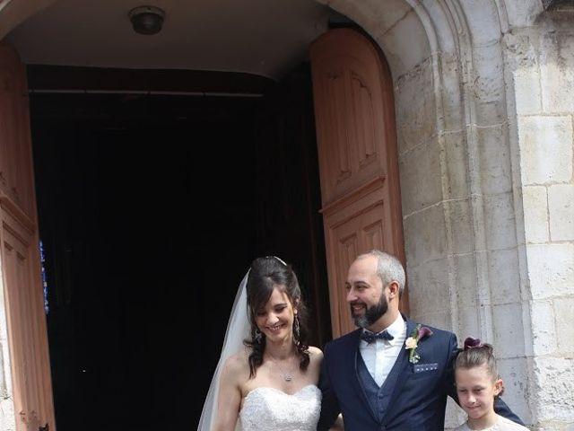Le mariage de Benjamin et Camille à Saint-Aubin-lès-Elbeuf, Seine-Maritime 100