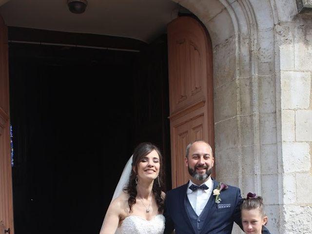 Le mariage de Benjamin et Camille à Saint-Aubin-lès-Elbeuf, Seine-Maritime 101