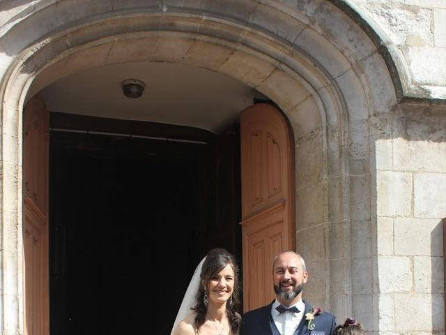 Le mariage de Benjamin et Camille à Saint-Aubin-lès-Elbeuf, Seine-Maritime 102