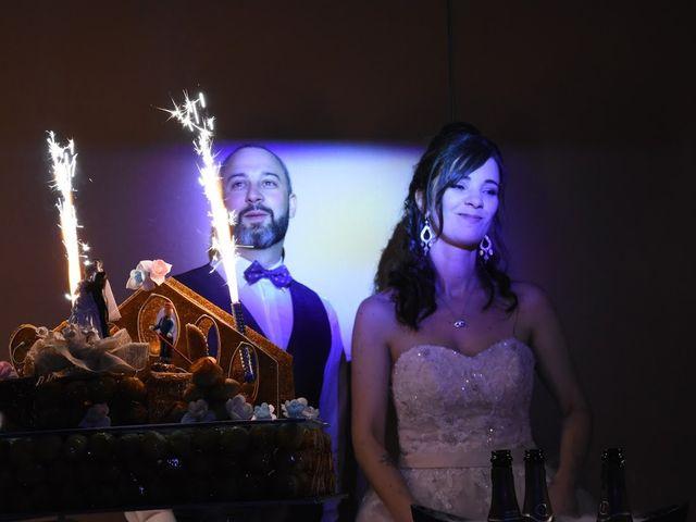 Le mariage de Benjamin et Camille à Saint-Aubin-lès-Elbeuf, Seine-Maritime 137