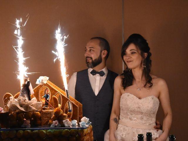 Le mariage de Benjamin et Camille à Saint-Aubin-lès-Elbeuf, Seine-Maritime 138