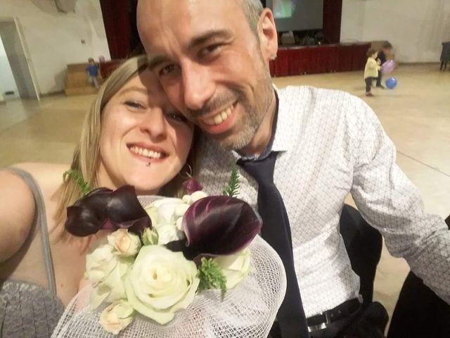 Le mariage de Benjamin et Camille à Saint-Aubin-lès-Elbeuf, Seine-Maritime 143