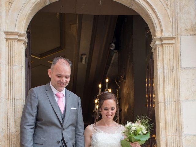 Le mariage de Bruce et Milène à La Ferté-Saint-Aubin, Loiret 4